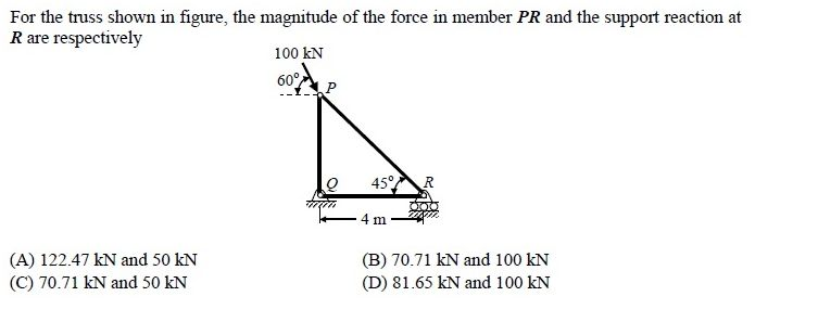 online practice test - Mechanical Engineering